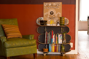 skateboard-bookshelf