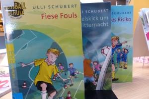 Lesung Ulli Schubert Lauenburg