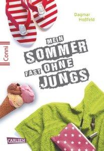 Hoßfeld-Mein-Sommer-fast-ohne-Jungs