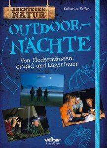 Rotter-Outdoor-Nächte