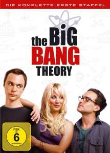 Serie Big Bang Theory