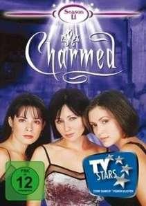 Serie Charmed