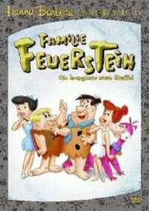Serie Familie Feuerstein