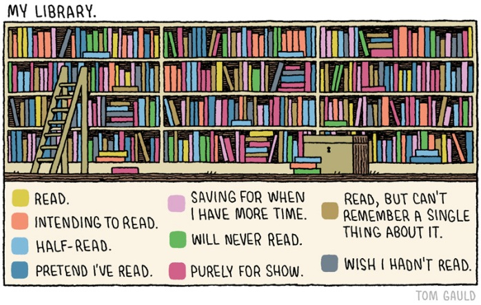 Tom-Gauld-My-Library
