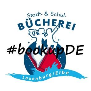 Logo Bücherei bookupDE