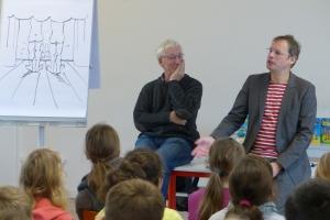 Bertram Schulmeyer Bücherei Lauenburg