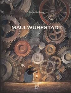 Kuhlmann-Maulwurfstadt