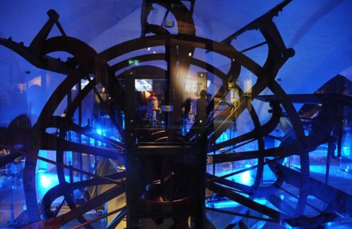 Elbschifffahrtsmuseum