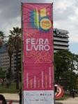 Feira Livro Lissabon 2015
