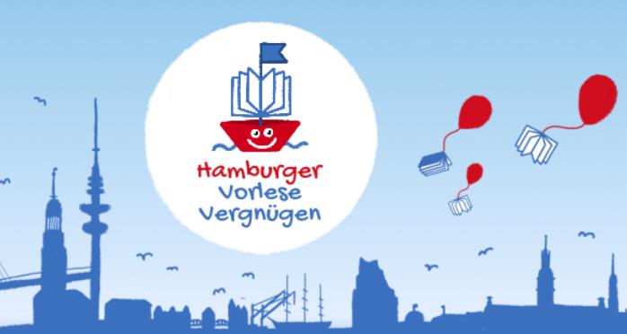Hamburger Vorlese Vergnügen