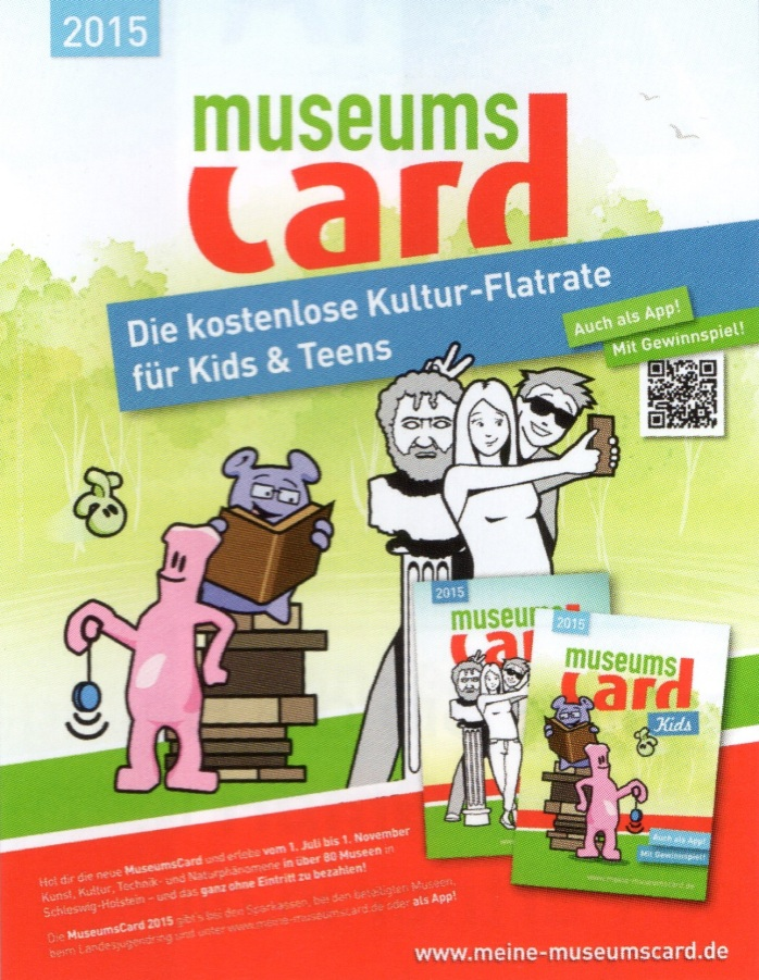 Museumscard_2015