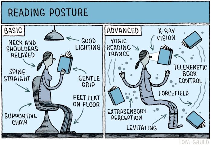 Reading_Posture