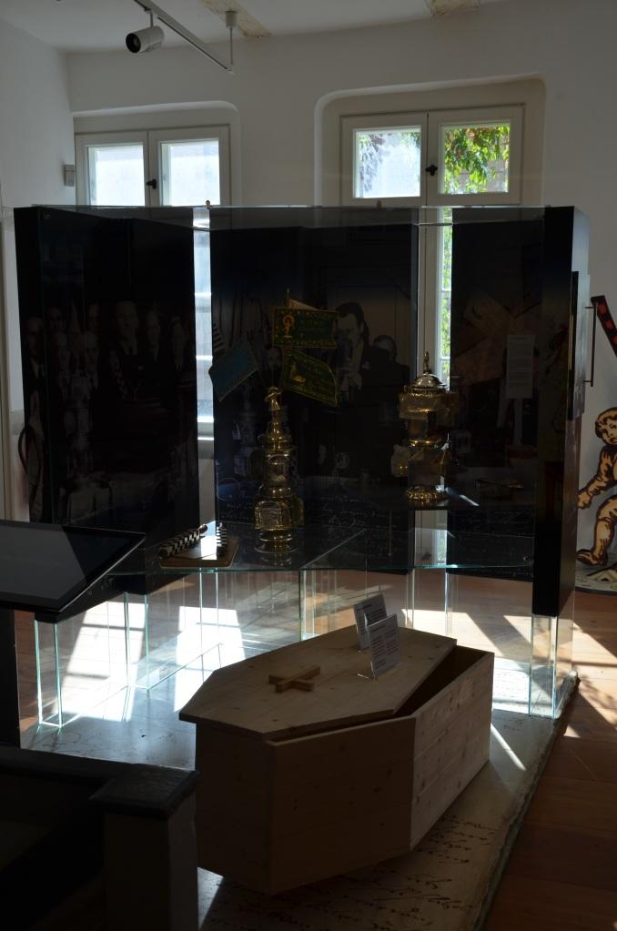 Elbschiffahrtsmuseum