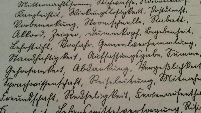 Sütterlin_Schrift_Archiv_Lauenburg