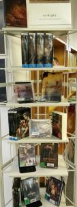 Twilight-Ausstellung Bücherei Lauenburg