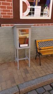 Bücherbude_Lauenburg
