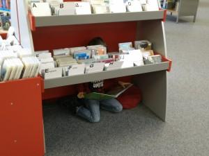 Bücherei Lauenburg Leseorte