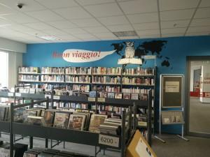 Bücherei Lauenburg - Besuch in Dresden