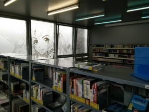 Bücherei Lauenburg medien@age