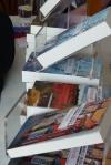 Bücherei Lauenburg Krimilesung Heideglut