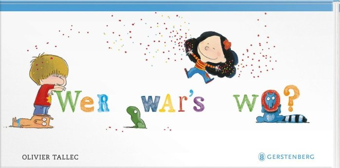 Tallec_Wer_wars_wo