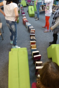 Star Wars Reads Day 2016 Lauenburg