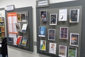 Stadtbücherei Glinde - Blog Lauenburg